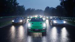 Porsche Festival: ecco perché non dovete mancare alla prossima festa Porsche - Immagine: 39