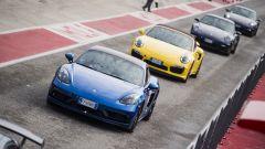 Porsche Festival: ecco perché non dovete mancare alla prossima festa Porsche - Immagine: 45