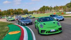 Porsche Festival: ecco perché non dovete mancare alla prossima festa Porsche - Immagine: 47