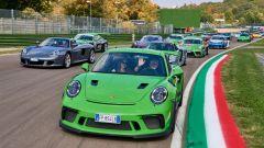 Porsche Festival: ecco perché non dovete mancare alla prossima festa Porsche - Immagine: 48