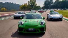 Porsche Festival: ecco perché non dovete mancare alla prossima festa Porsche - Immagine: 49
