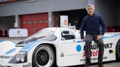 Porsche Festival: ecco perché non dovete mancare alla prossima festa Porsche - Immagine: 52