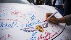 Porsche Festival: ecco perché non dovete mancare alla prossima festa Porsche - Immagine: 55