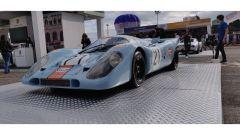 Porsche Festrival 2019: l'indimenticabile livrea Gulf
