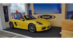 Porsche Festrival 2019: non mancano le personalizzazioni