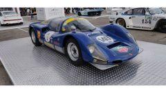 Porsche Festrival 2019: tante le Porsche d'epoca dal passato glorioso