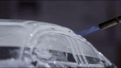 "Porsche: ""Fire and Ice"" - Immagine: 7"
