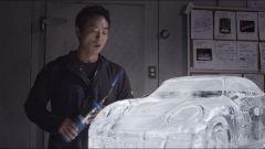 "Porsche: ""Fire and Ice"" - Immagine: 1"