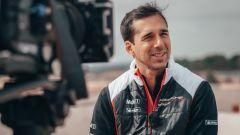 Porsche Formula E, Neel Jani