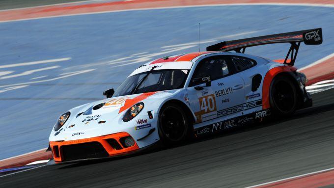 porsche gpx racing