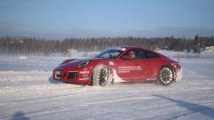 Porsche Ice Experience Artic: a scuola di drifting con le 911 GTS - Immagine: 6