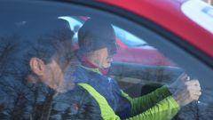 Porsche Ice Experience Artic: a scuola di drifting con le 911 GTS - Immagine: 16