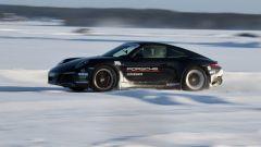 Porsche Ice Experience Artic: a scuola di drifting con le 911 GTS - Immagine: 18