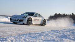 Porsche Ice Experience Artic: a scuola di drifting con le 911 GTS - Immagine: 19
