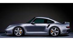 Porsche: il rendering della 959/911 Turbo 2020