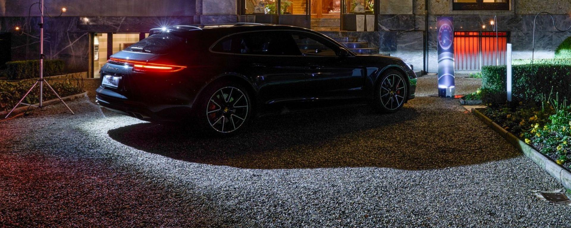Porsche Italia, un 2017 da record