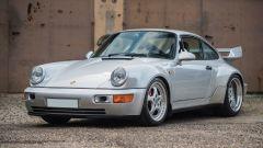 Porsche: l'asta delle meraviglie per 6,3 milioni di dollari - Immagine: 4