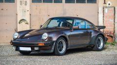 Porsche: l'asta delle meraviglie per 6,3 milioni di dollari - Immagine: 3