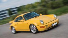 Porsche: l'asta delle meraviglie per 6,3 milioni di dollari - Immagine: 5