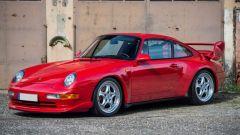 Porsche: l'asta delle meraviglie per 6,3 milioni di dollari - Immagine: 6