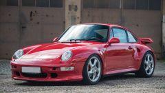 Porsche: l'asta delle meraviglie per 6,3 milioni di dollari - Immagine: 7