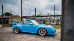 Porsche: l'asta delle meraviglie per 6,3 milioni di dollari - Immagine: 8