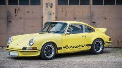 Porsche: l'asta delle meraviglie per 6,3 milioni di dollari - Immagine: 2