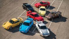 Porsche: l'asta delle meraviglie per 6,3 milioni di dollari - Immagine: 1