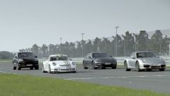 Porsche Leipzig Co-Pilot: brivido in pista - Immagine: 3
