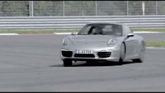 Porsche Leipzig Co-Pilot: brivido in pista - Immagine: 6