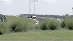Porsche Leipzig Co-Pilot: brivido in pista - Immagine: 7