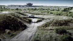 Porsche Leipzig Co-Pilot: brivido in pista - Immagine: 8