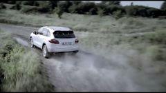 Porsche Leipzig Co-Pilot: brivido in pista - Immagine: 9