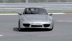 Porsche Leipzig Co-Pilot: brivido in pista - Immagine: 1