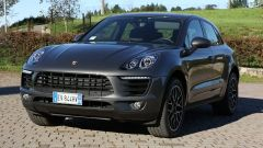 Porsche Macan S Diesel - Immagine: 2