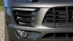 Porsche Macan S Diesel - Immagine: 11
