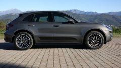 Porsche Macan S Diesel - Immagine: 3