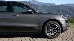 Porsche Macan S Diesel - Immagine: 6
