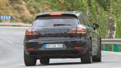 Porsche Macan 2018: tutte le novità del restyling - Immagine: 2