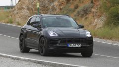 Porsche Macan 2018: tutte le novità del restyling - Immagine: 3