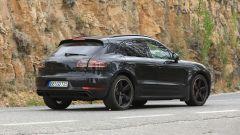 Porsche Macan 2018: tutte le novità del restyling - Immagine: 6