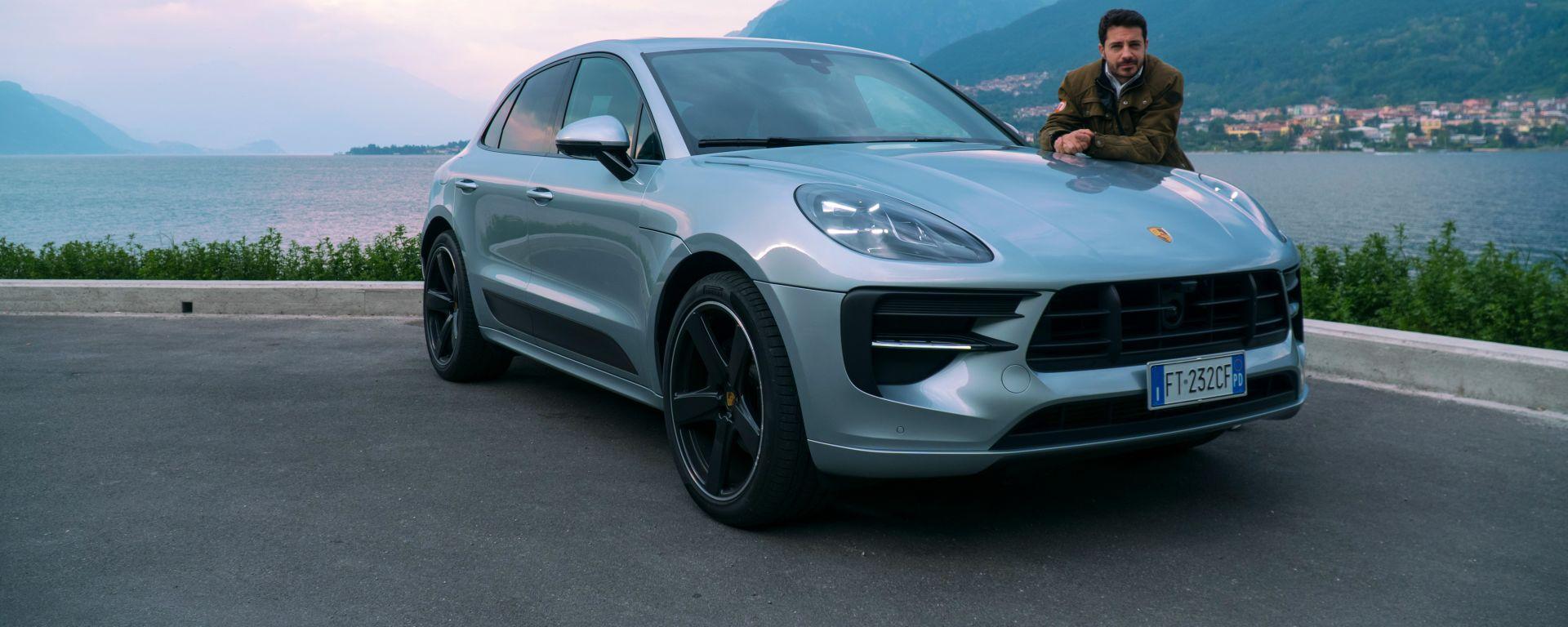 Porsche Macan 2019: la scegliereste ancora senza il diesel?