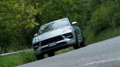 Porsche Macan 2019: la scegliereste ancora senza il diesel?  - Immagine: 1