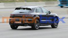 Porsche Macan 2021: come cambia il SUV tedesco