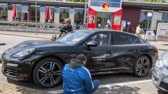 Con Porsche Macan alla 6 Ore di Spa - Immagine: 122