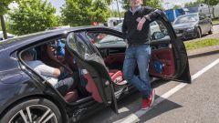 Con Porsche Macan alla 6 Ore di Spa - Immagine: 123