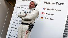 Con Porsche Macan alla 6 Ore di Spa - Immagine: 93