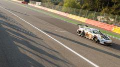 Con Porsche Macan alla 6 Ore di Spa - Immagine: 95