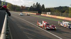 Con Porsche Macan alla 6 Ore di Spa - Immagine: 96