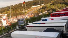 Con Porsche Macan alla 6 Ore di Spa - Immagine: 98
